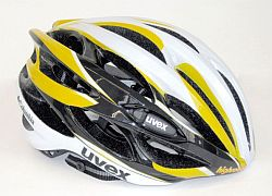 uvex fp1 TEAM COLUMBIA - HIGHROAD Radhelm