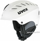 uvex x-ride motion - Skihelm - white mat