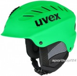 uvex x-ride motion - Skihelm - neon green