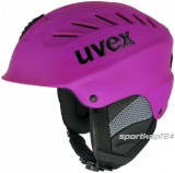 uvex x-ride motion - Skihelm - neon violet