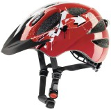 Kinderhelm Fahrradhelm uvex hero Mod. 2013 - arrow red