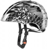 Kinderhelm Fahrradhelm uvex junior Mod. 2013 - square black