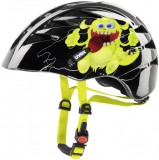 Kinderhelm Fahrradhelm uvex junior Mod. 2013 - monster