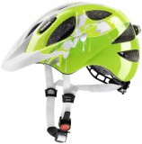 Kinderhelm Fahrradhelm uvex hero Mod. 2013 - arrow green