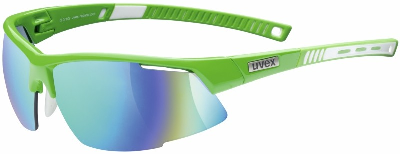 uvex radical pro Radbrille