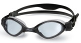 HEAD TIGER LSR + Schwimmbrille -  CLBK CL (Clear-Black Clear)